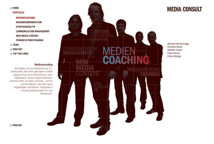 Mediaconsult